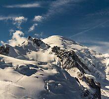 Mt. Blanc by eddytkirk