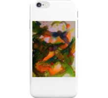 White-winged Parakeets iPhone Case/Skin