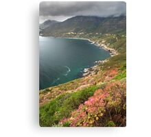 The Fairest Cape #'3 Canvas Print