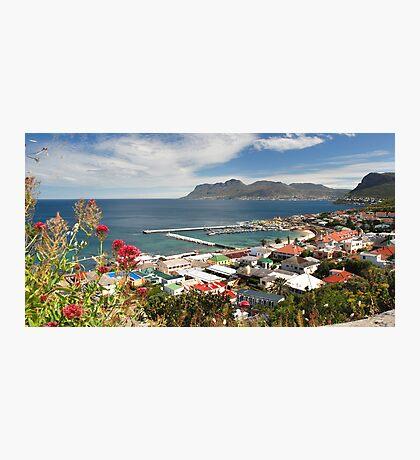 The Fairest Cape #4 Photographic Print