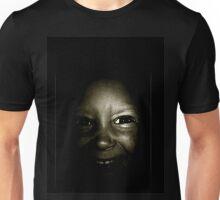 look through the keyhole Unisex T-Shirt