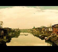 Srinagar by BaciuC