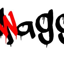 Swaggie/Maggie Sticker