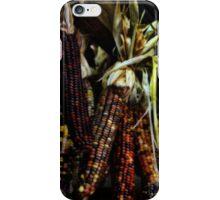 Indian Corn iPhone Case/Skin