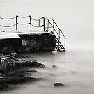 Oslofjord Coastline 01 by Anders Naesset