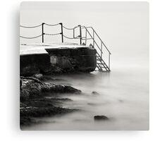 Oslofjord Coastline 01 Metal Print