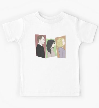 The Detectives and the Criminal Kids Tee