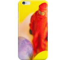 Toxic treats  iPhone Case/Skin