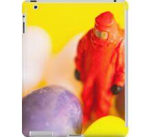Toxic treats  iPad Case/Skin