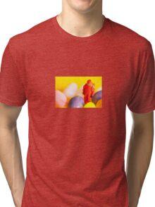 Toxic treats  Tri-blend T-Shirt