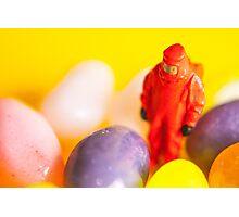 Toxic treats  Photographic Print