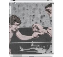The Boxers iPad Case/Skin