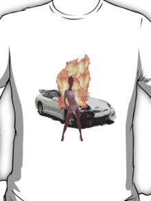 A Lovers Revenge T-Shirt