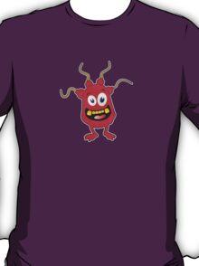 Red Alien T-Shirt