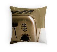 Toast Anyone? Throw Pillow
