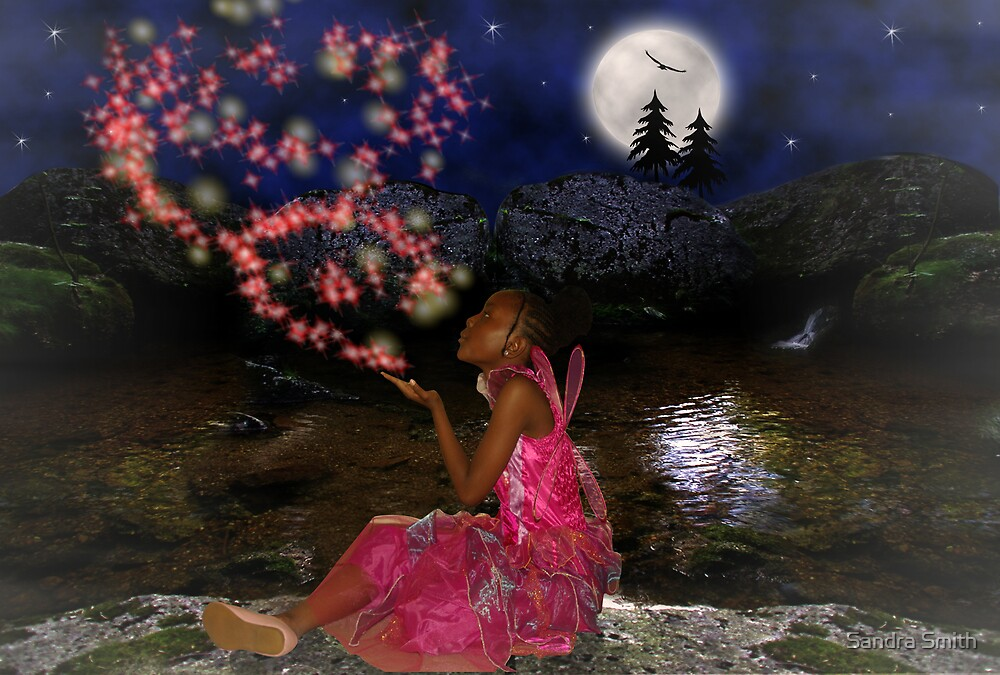 Make A Wish by Sandra Smith