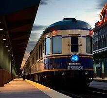 Grandluxe Express by Armando Martinez
