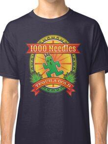 1,000 Needles Tequila Classic T-Shirt