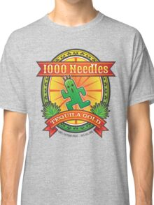 1,000 Needles Tequila Classic T-Shirt