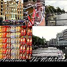 Amsterdam by MEV Photographs