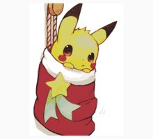 pikachu stocking T-Shirt