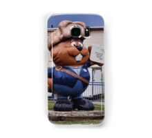 Remember the mail carrier Samsung Galaxy Case/Skin