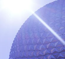 Spaceship Earth by zmayer
