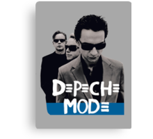 Depeche Mode : Playing the Angel - Promotion Photo Canvas Print