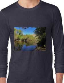 Lake Sabino Long Sleeve T-Shirt