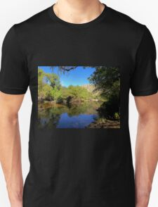Lake Sabino Unisex T-Shirt