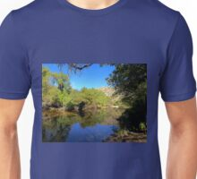 Lake Sabino Unisex T-Shirt