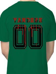 Yandere Blood Drip Classic T-Shirt