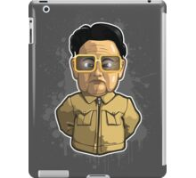 Mr Wonely iPad Case/Skin