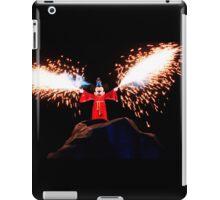 Sorcerer Mickey Fantasmic iPad Case/Skin