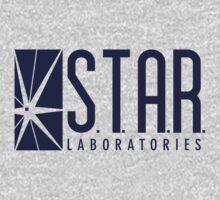 STAR. Labs by Divum