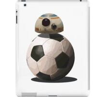 Ball Droid (The Force Awakens) iPad Case/Skin