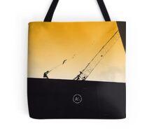 threadneedle community 04 : crane Tote Bag