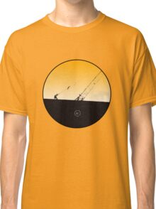 threadneedle community 04 : crane Classic T-Shirt