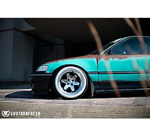 Import Alliance Fall Homecoming Photographic Print