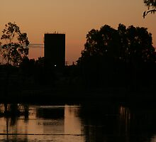 Sunset Bliss by bluenova88