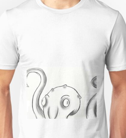 Giant Squid Unisex T-Shirt