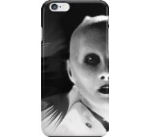 Yewll in the Terasphere  iPhone Case/Skin