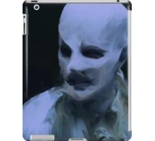 Fight Indogene Defiance iPad Case/Skin