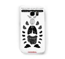 Hannibal - Sorbet Samsung Galaxy Case/Skin