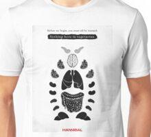 Hannibal - Sorbet Unisex T-Shirt