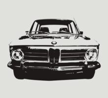 BMW - 2002 by OldDawg