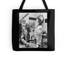 What Do You Mean You've Had The Sack! Tote Bag
