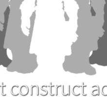 World of Warcraft - Construct Additional Khadgars! Sticker