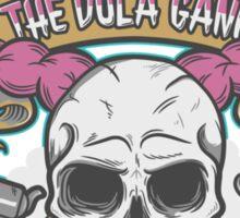 The Dola Gang Sticker