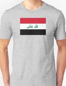 Iraq - Standard Unisex T-Shirt